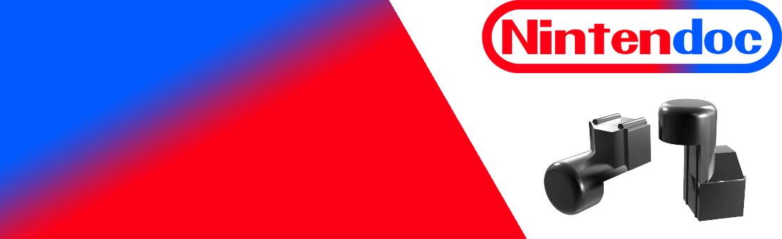 JoyCon Sicherungen Ersetzen