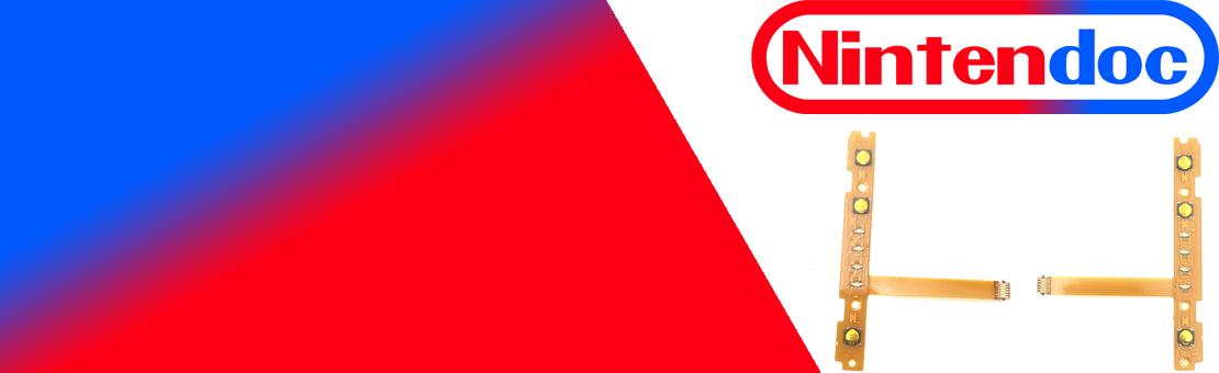 JoyCon Flex Reparaturen